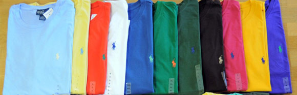 Replica Designer Clothes Ralph Lauren with designer clothing