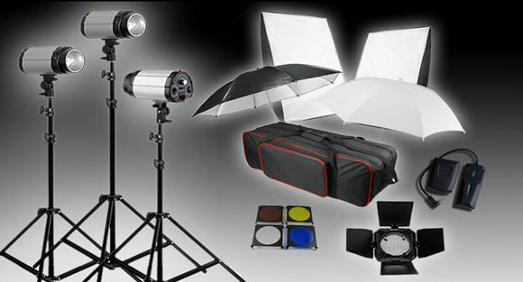 Product Photography Part 2 Lighting Background