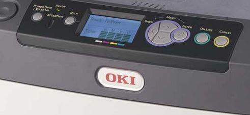 OKI-c711