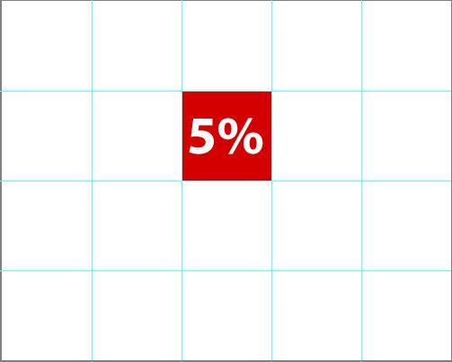 5-percent-rule