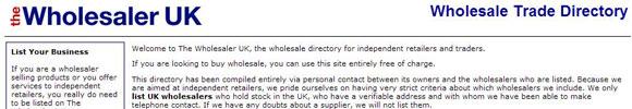 the-wholesaler-uk