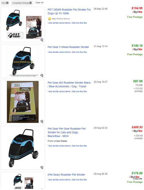 pet-stroller-ebay