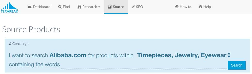 new-product-search