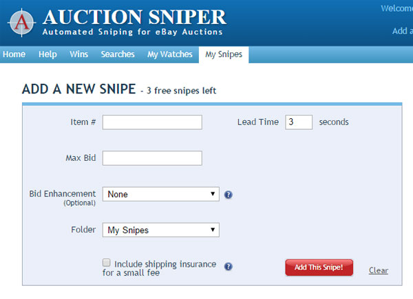 adding-snipe