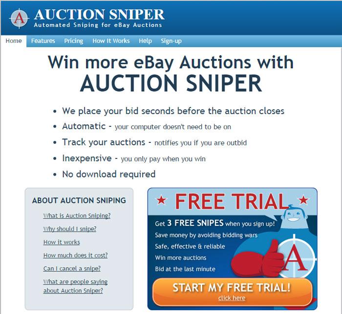 kasper ebay auction sniper and auto search