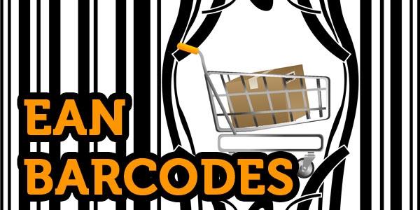 EAN Barcodes Explained!