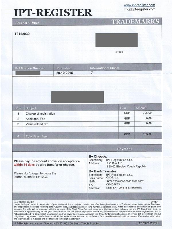 IPT-Register