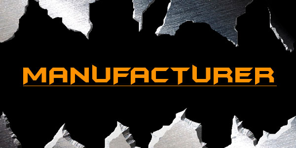 manufacturer