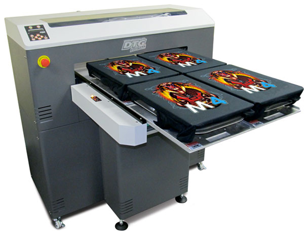 t-shirt-printer