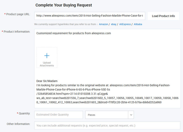 buying-request