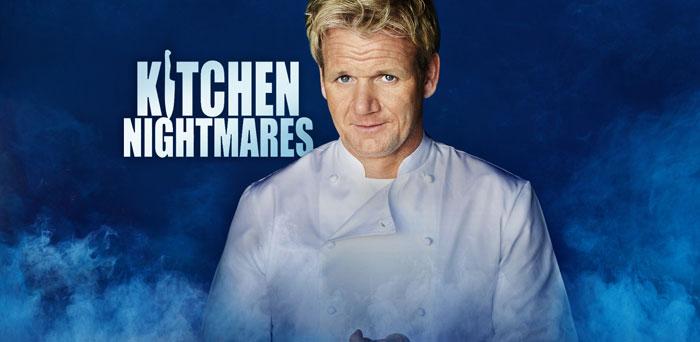 Watch Kitchen Nightmares Online Uk
