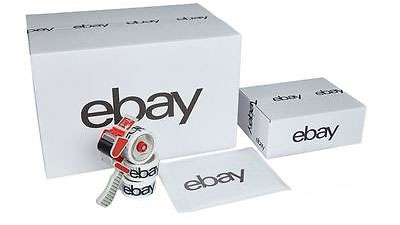 ebay branded packaging great marketing or a waste of time