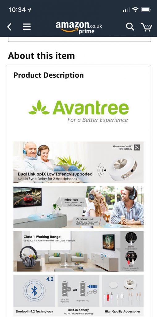 amazon brand registry co uk