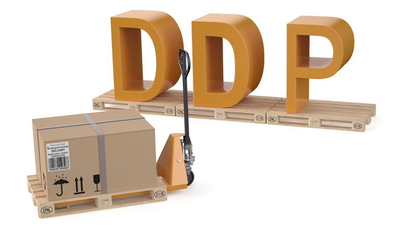 CNF, CIF, FOB, DDP & EXW Explained!