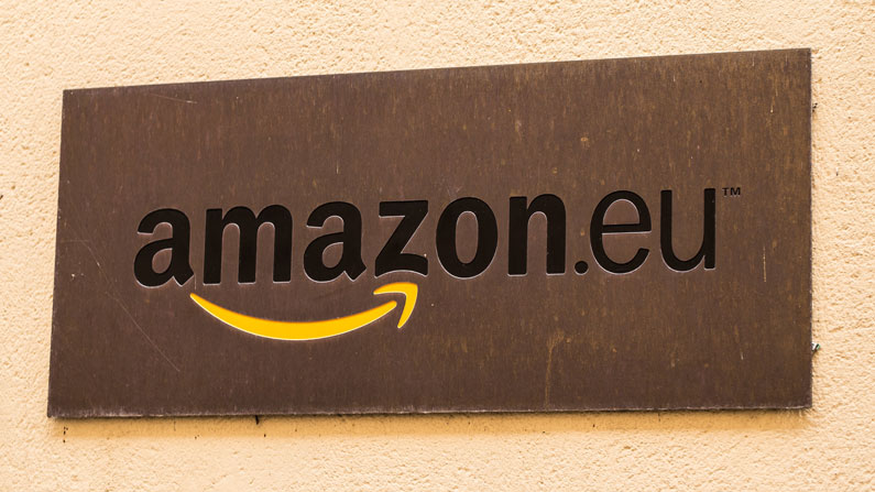 Amazon Europe