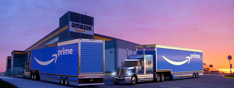 Amazon Inbound Deliveries