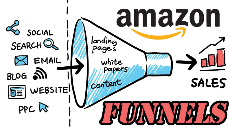 Amazon Sales Funnels