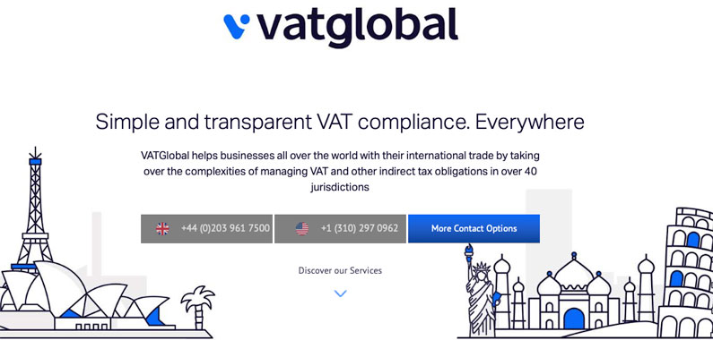 VAT Global