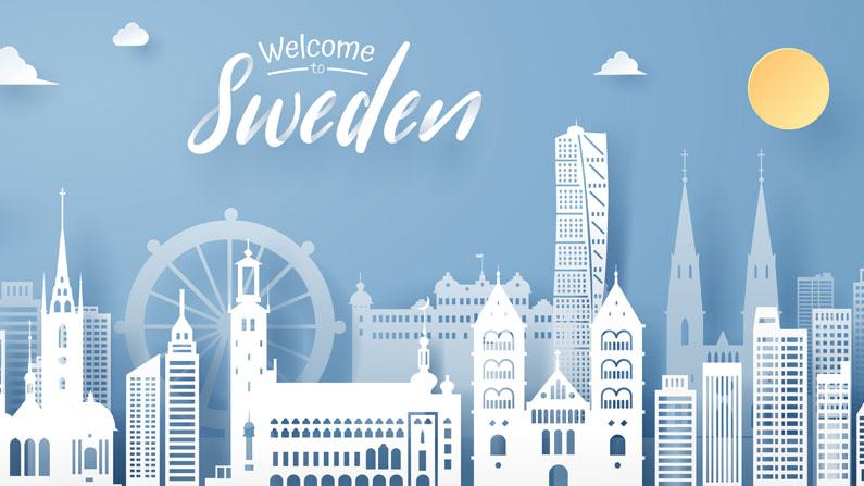 Amazon Sweden FBA launch