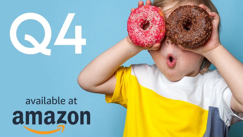 Amazon UK Q4 2020 Sales