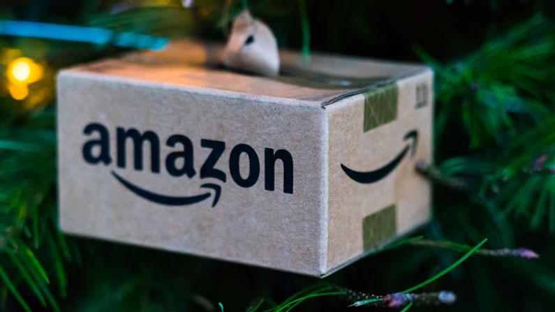 Amazon Christmas Sales 2020