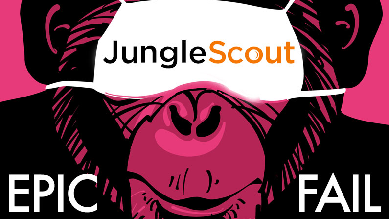 Jungle Scout warning