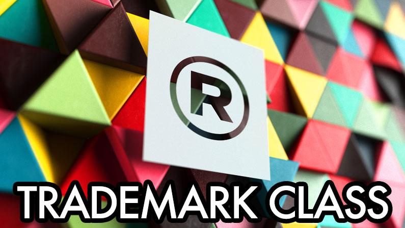 Trademark Class
