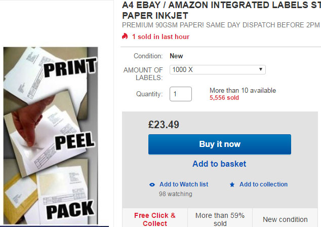 integrated-labels-price