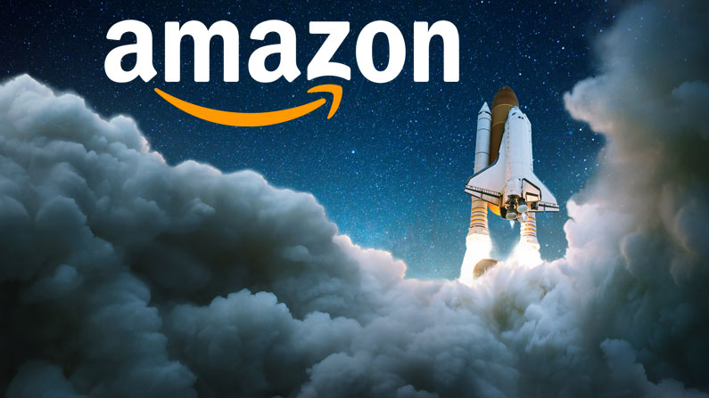 Amazon Product Launch