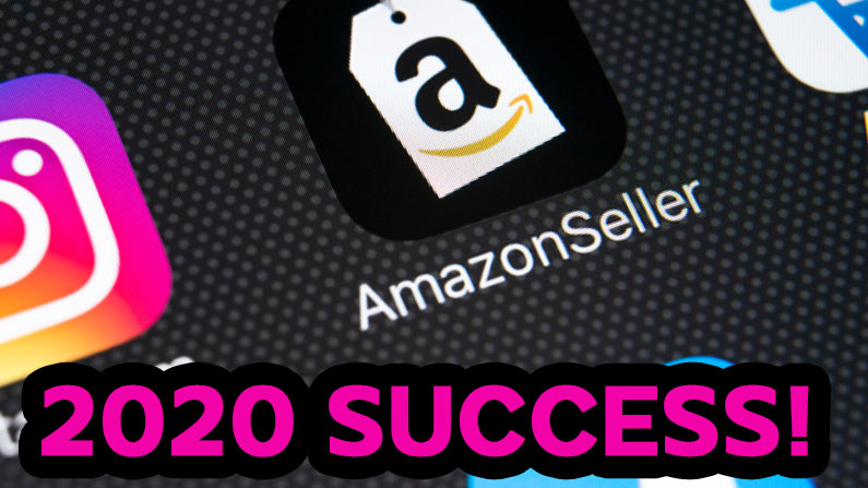 Amazon FBA Secrets 2020