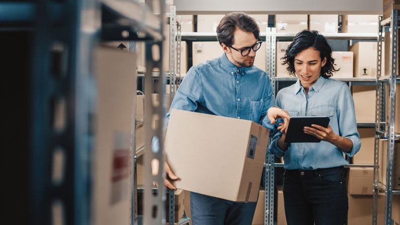 IN-Stock Head Start Amazon Feature
