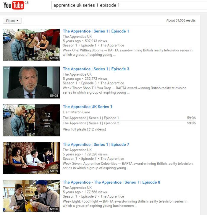 the-apprentice-youtube