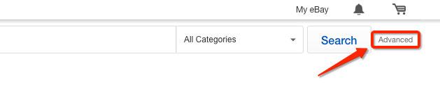 ebay-advanced-search