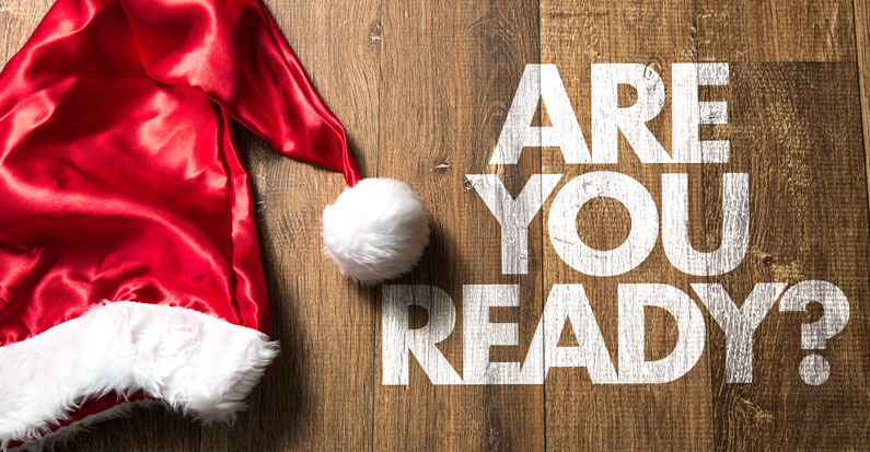 Amazon UK FBA Christmas Sales