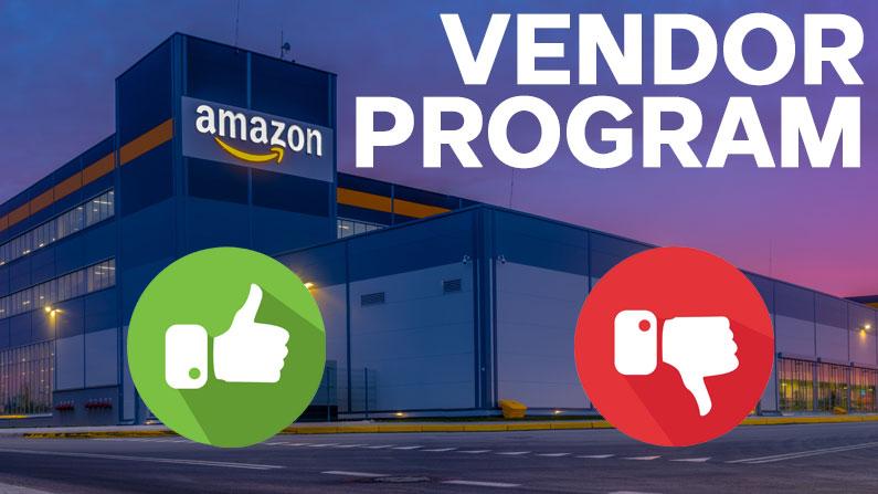 Amazon Vendor Program