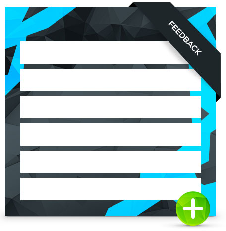 feedback-boxes