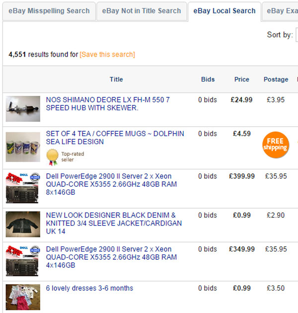 ebay-local-search