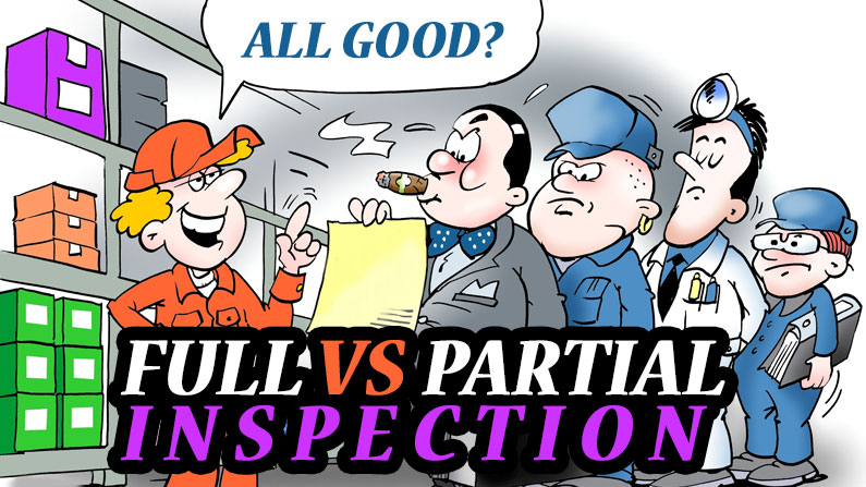 Pre-shipment Inspection in China