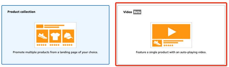 Video Ads BETA