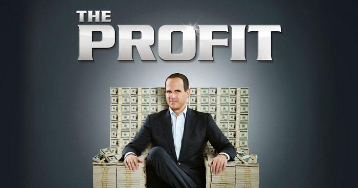 the-profit