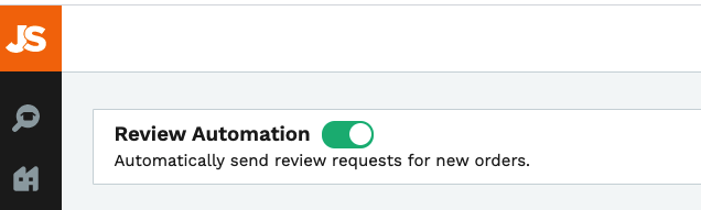 Amazon Reviews Automation