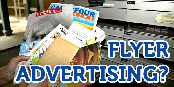 flyer-advertising
