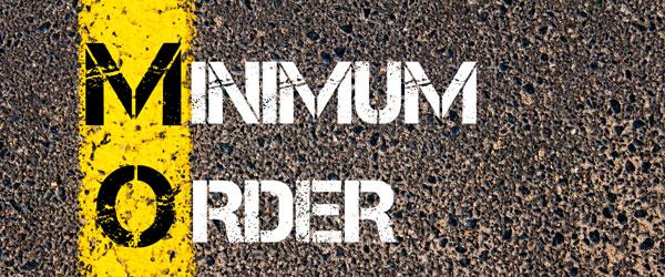minimum-order-quantity