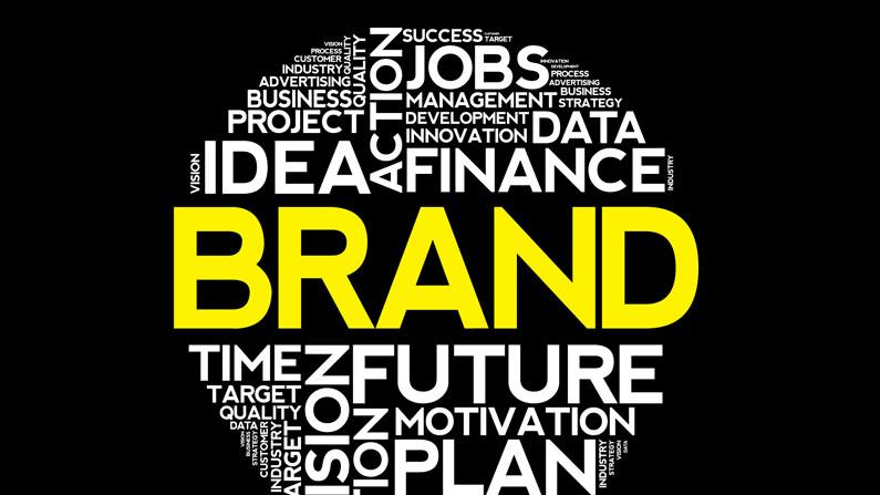 Company Name VS Brand Name