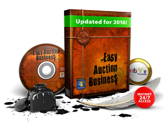 easy-auction-business