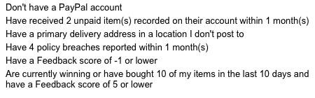 buyer-requirements
