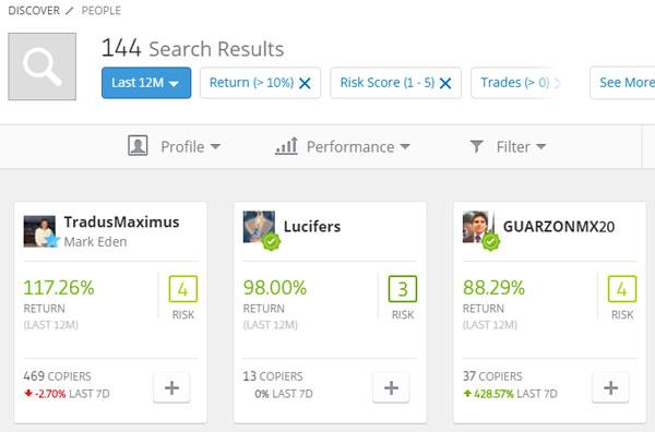 traders-result