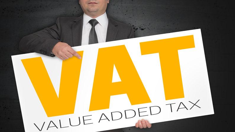 Amazon VAT