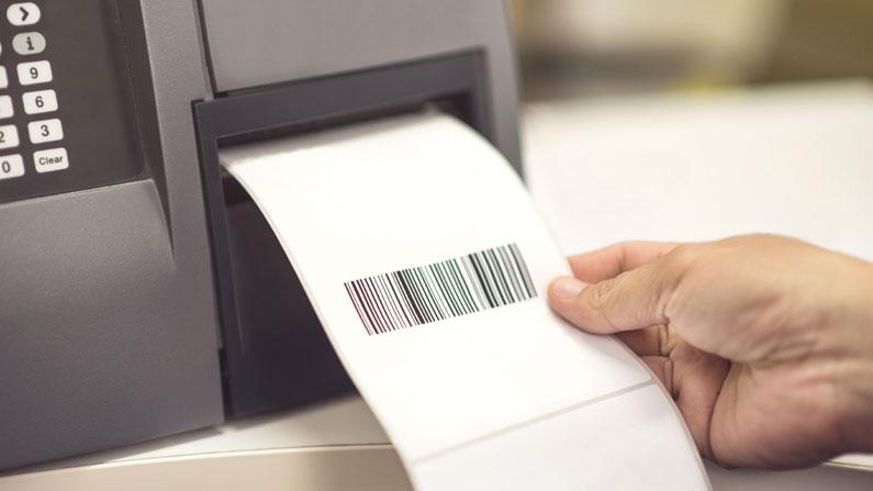 EAN Barcodes Amazon