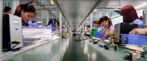chinese-factories-videos